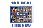100 Facebook Friends