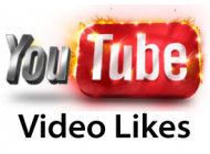 YouTube Video Likes